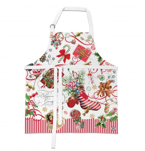 A photo of the Peppermint Apron product