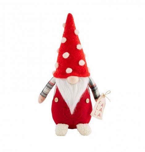 A photo of the FA LA LA Gnome Sitter product