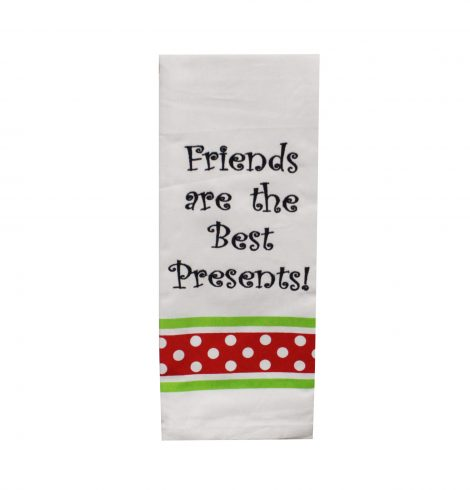 A photo of the Best Presents Kitchen Towel product
