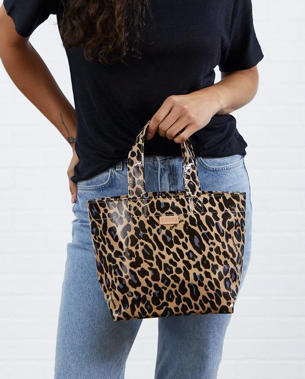 A photo of the Blue Jag Mini Bag product