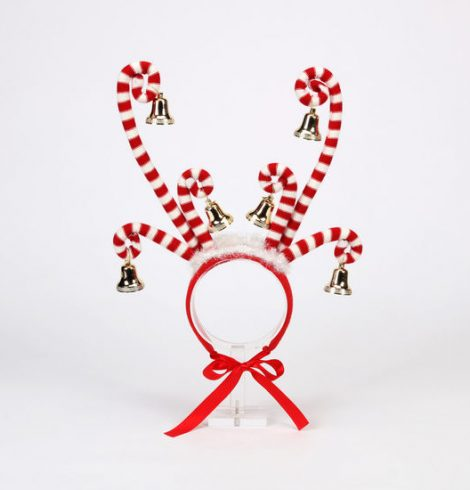 A photo of the Reindeer Headband product