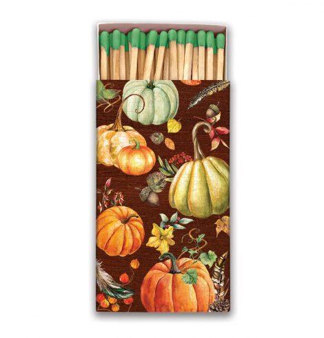 A photo of the Sweet Pumpkin Matchbox product