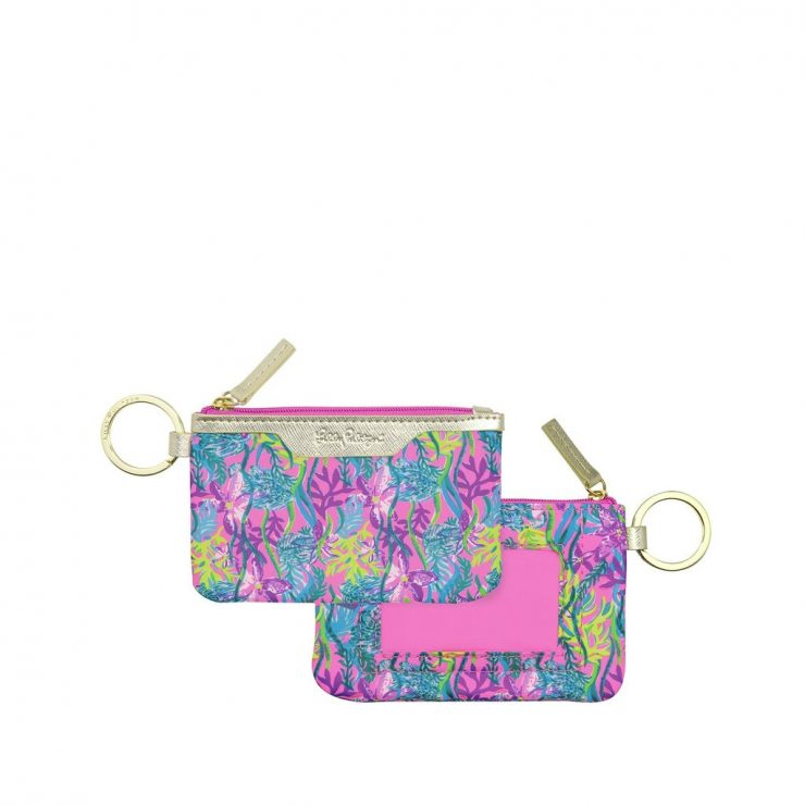 A photo of the ID Case In Party All The Tide product